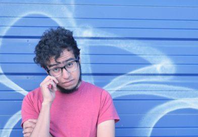 Poesía joven: Luis Fernando Rangel