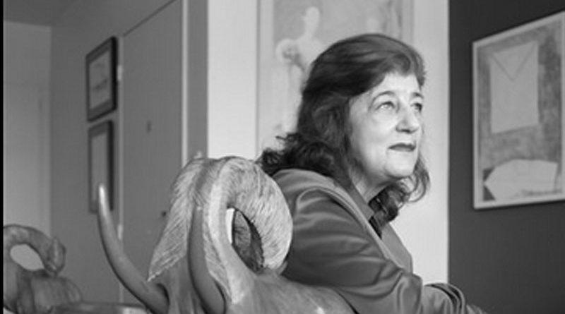 Poesía argentina: Juana Bignozzi