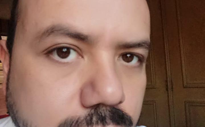 José Filadelfo García Gutiérrez (México)