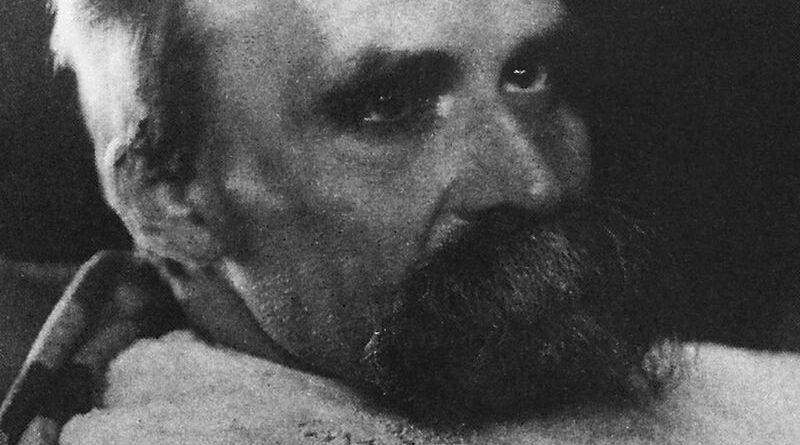 Entrevista ficcional a Friedrich Nietzsche: Sobre el arte y la belleza, por Elena Cué