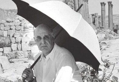 MITHISTOREMA: Yorgos Seferis (Turquía, 1900-1971)