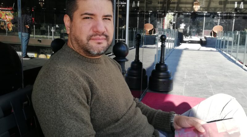 Juan Manuel Esquivel: Poemas acerca de mi padre