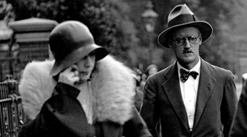 Carta de París: Ezra Pound sobre James Joyce. Traducción de Dermot F. Curley y H. L. Z.