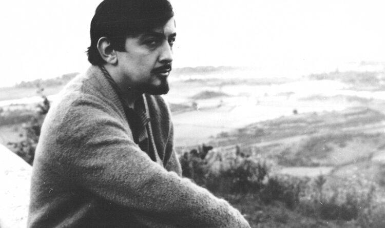 Los Mayores de la poesía: José Carlos Becerra (1936-1970)