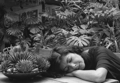Poemas de Nelly Keoseyán (México, 1956)