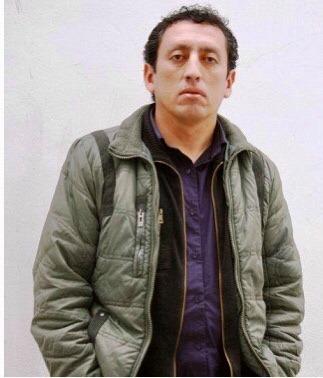 Poemas de Víctor Coral (Barranco, Lima, 1968)