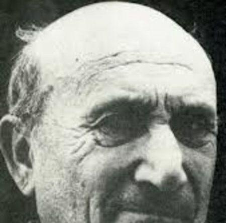 Poesía argentina: Jacobo Fijman (1898-1970). Selección de Marta Cwielong