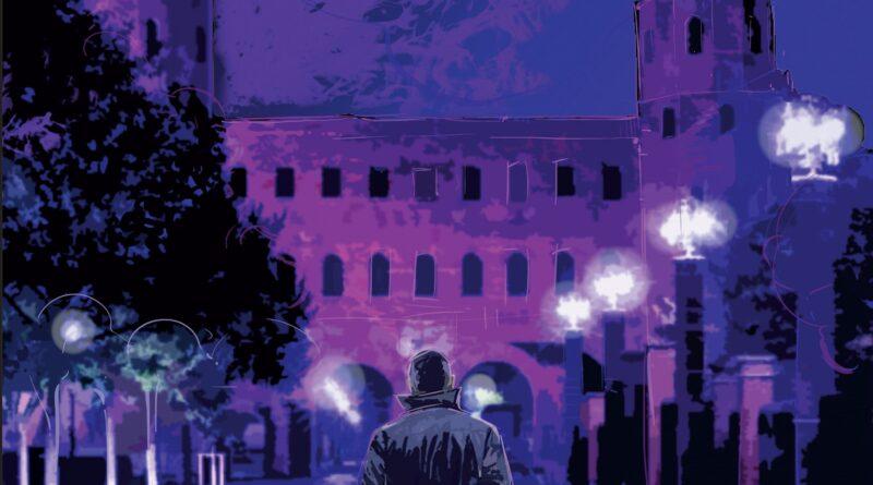 Un capítulo de la novela Turín no es Buenos Aires, de Giorgio Ballario (Turín, 1964). Traducción de Fernando Salazar Torres