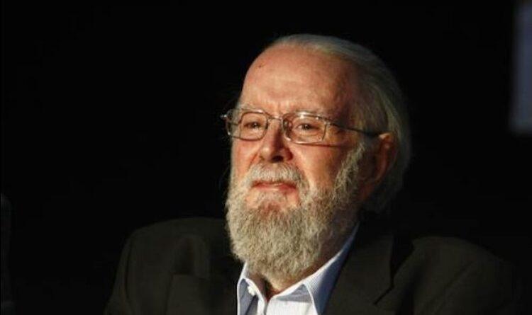 Hugo Gutiérrez Vega (Guadalajara, 1934-2015). Selección de Eduardo Serdio