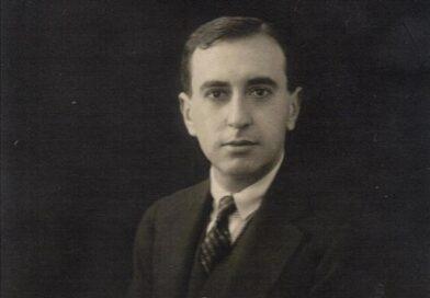 Altazor: canto II, de Vicente Huidobro (Chile, 1893-1948)