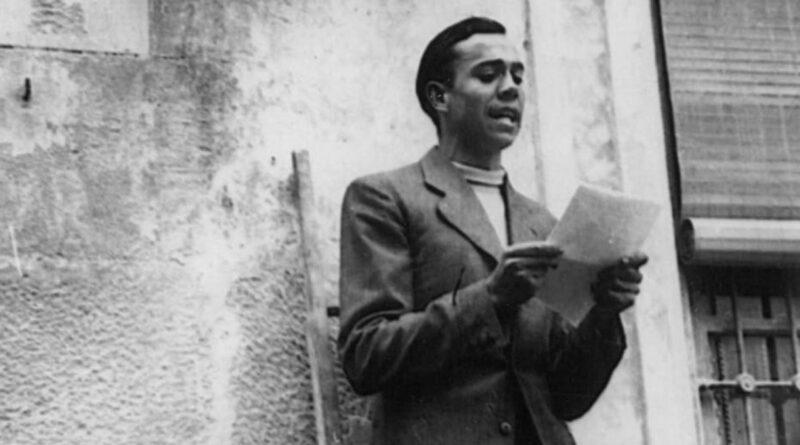 Los Mayores de la Poesía: Miguel Hernández (España, 1910-1942). Selección de Antonio Alonso Catalán