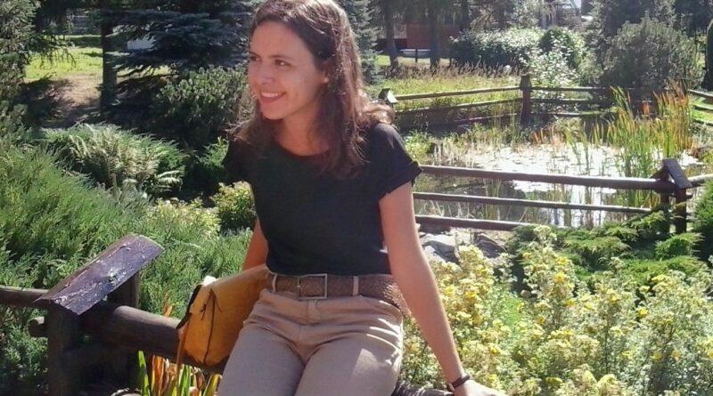 Poemas inéditos de Paula Díaz Altozano (Madrid, España)