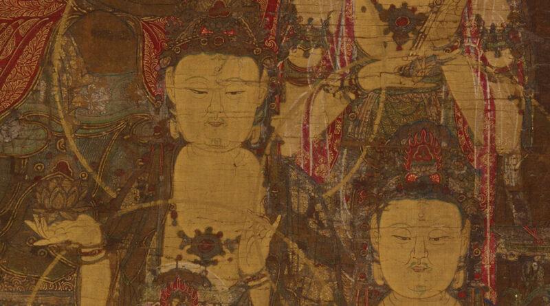 Young Siik Chowe (Seúl, Corea): El lucero del Buda en la ciudad de Gaya. Traducción de José Luis Galván