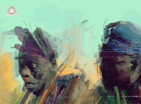 Diáspora africana: Poesía anónima yorubá. Traducción Rogelio Martínez Furé (Matanzas, Cuba)
