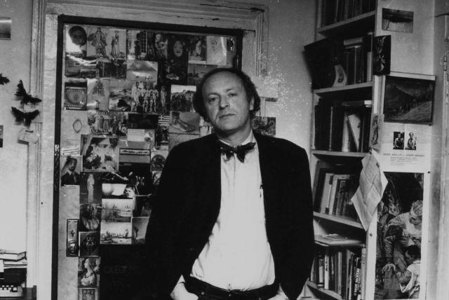 Joseph Brodsky (Leningrado-San Petersburgo, 1940-Nueva York, 1996)