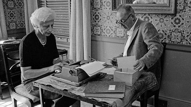 Vladimir Nabokov: Playboy, la entrevista por Alvin Toffler (Primera parte). Traducción: Juan Manuel Esquivel