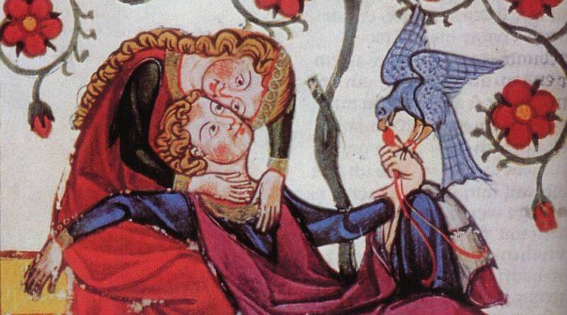 Poesía provenzal: Arnaut Daniel (Ribérac, Francia, ¿1150-1210?). Traducción del provenzal de Renato Sandoval