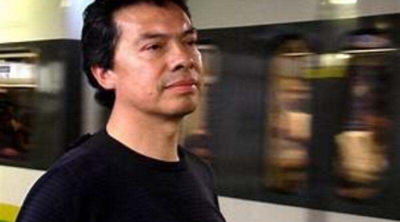 Sur: Antología de la Poesía Nariñense Contemporánea. Julio César Goyes (Ipiales, Nariño, Colombia). Selección Jonathan Alexander España Eraso