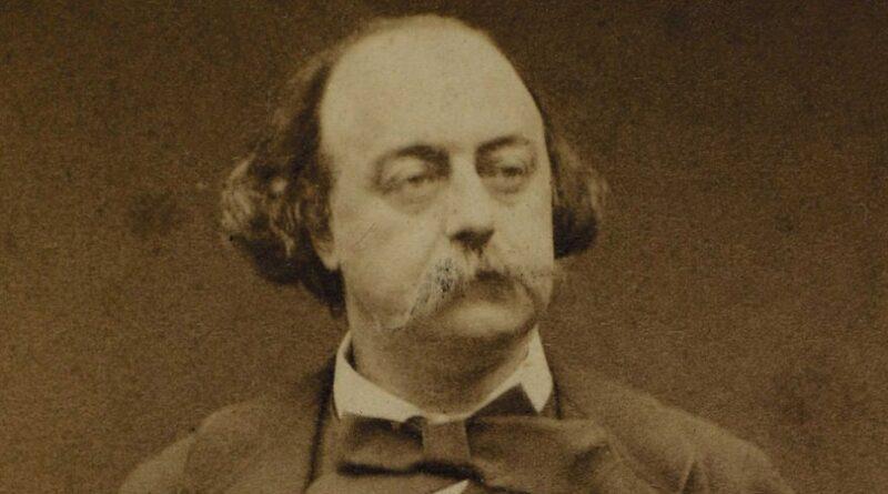 Gustave Flaubert: estupidez y grandeza. Por Víctor Manuel Mendiola