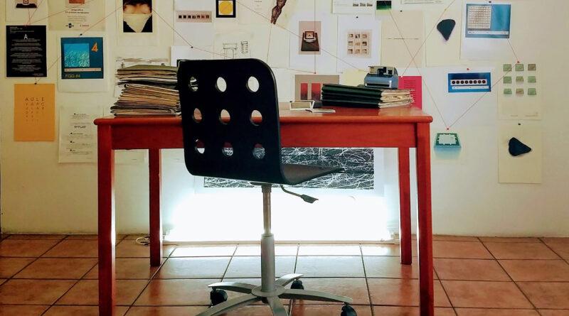 Fernando Gallo: una obra más allá del objeto. Por Carmen Nozal