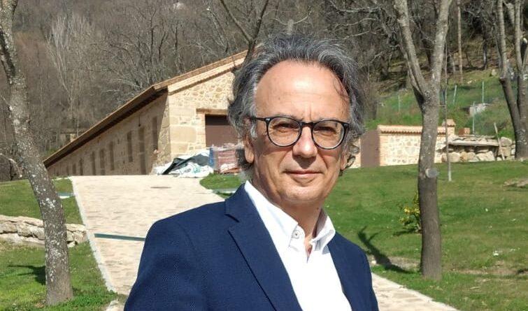 José Pulido Navas (Jaén, España, 1958): Peregrino del límite