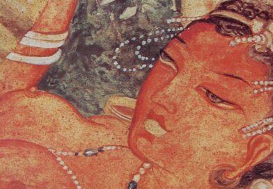 Kavya (poesía sánscrita clásica). Selección y traducción de Octavio Paz. Comentario de Fernando Salazar Torres