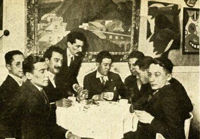 Revisitar Estridentópolis: Retratos estridentistas. Obras de Fernando Leal (1896-1964)