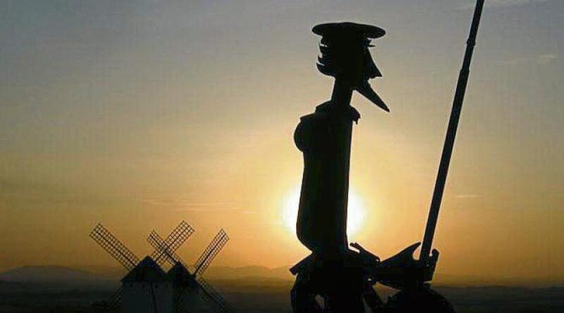 El otro mundo de Don Quijote. Por Arqueles Vela