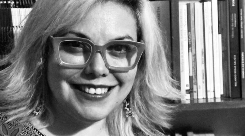 Poesía argentina: Marisa Russo (Buenos Aires)