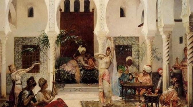 Poesía hispanoárabe: Ahmad Abū 'Āmir ibn Šuhayd (أبوعامر ابن شهيد) (Córdoba, 992-1035). Selección de Fernando Salazar Torres