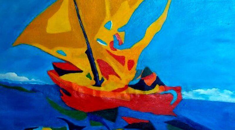 El mar/la mar como símbolo permutable en la poesía de Luis Gilberto Caraballo: Por Diana Guemarez Cruz