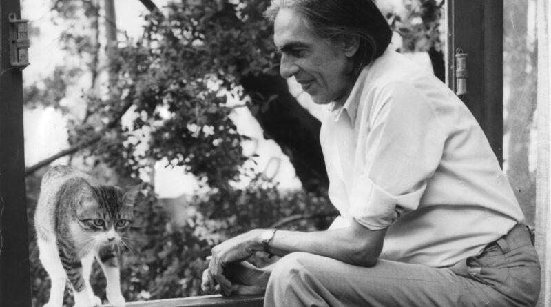 Ferreira Gullar (Brasil): Tres poemas sobre poesía. Versiones de Pablo del Barco